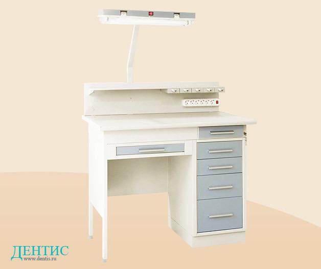 Стол зуботехнический своими руками